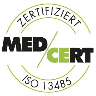 MEDCERT ISO 13485